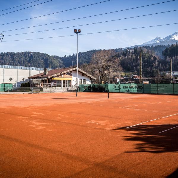 TC Völs Tennisplatz